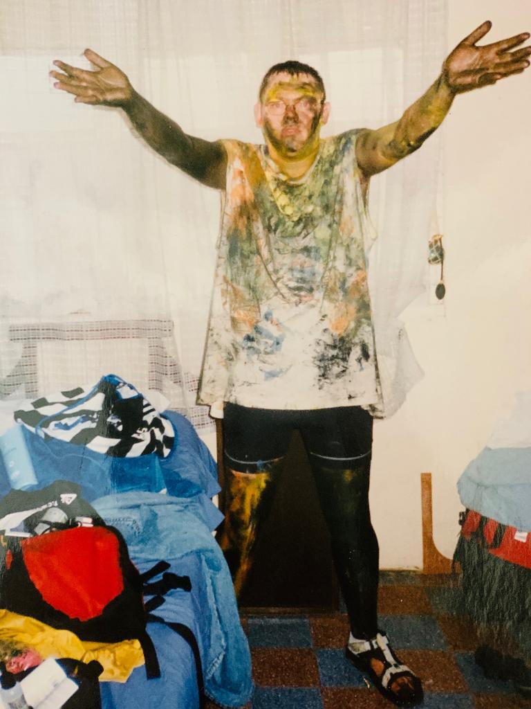 J'Ouvert in Arouca 2002
